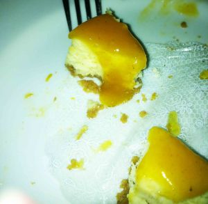 cheesecake light sublime