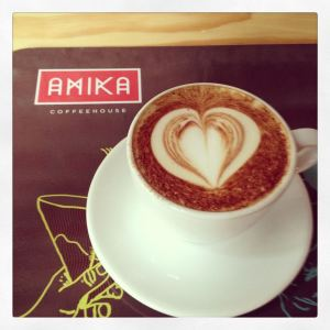 amika 4