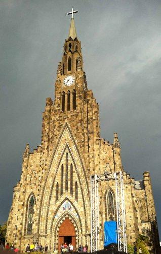 dicas gramado catedral de pedra canela