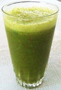 suco verde nosso naipe