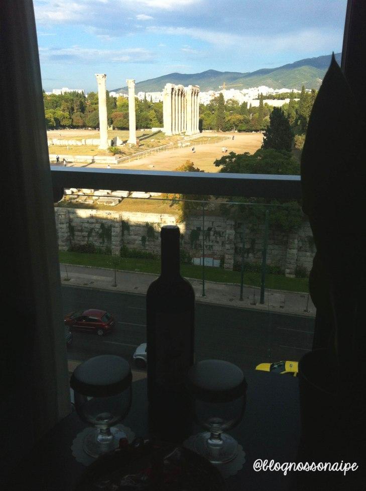 hotel atenas athens gate