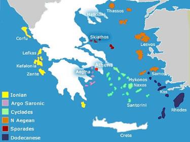 mapa grécia 4