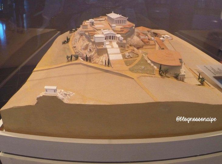 museu acrópole atenas