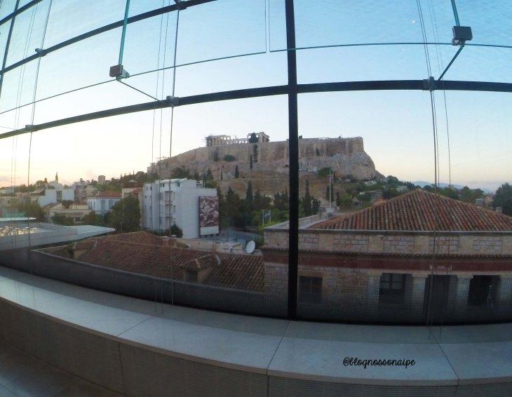 museu acrópole