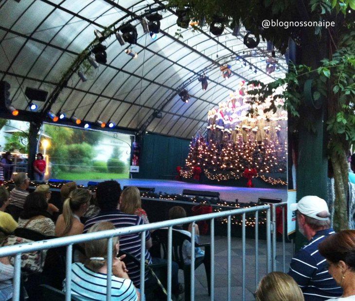 árvore cantante 2011
