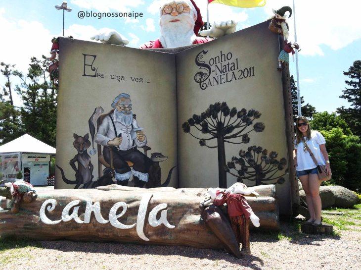 canela natal 2011 2