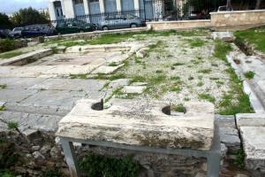 ágora romana 4