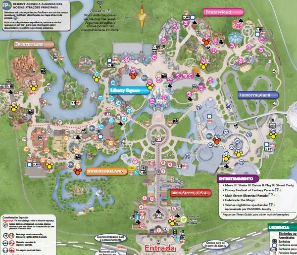 mapa mk marcado