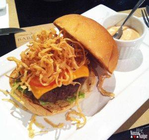 burger street 11