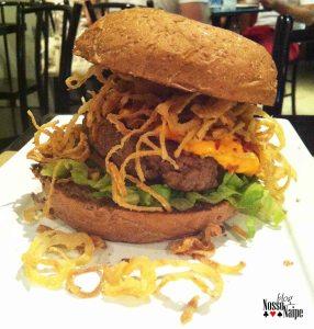 burger street 5