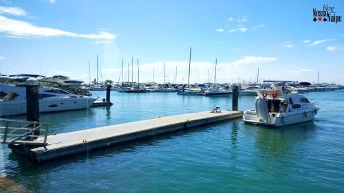 Bahia Marina!