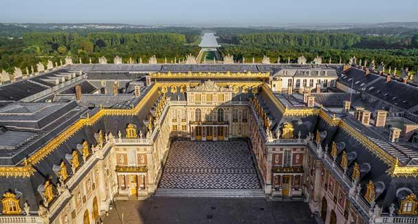 Versailles 54