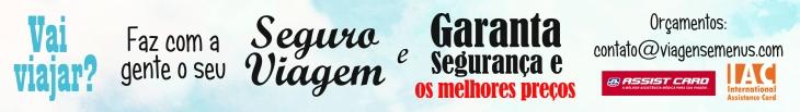 Banner Seguro Viagem