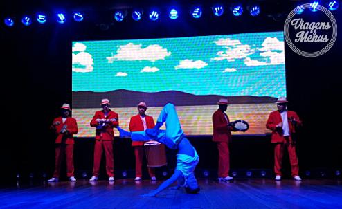 iporã lenda show 7