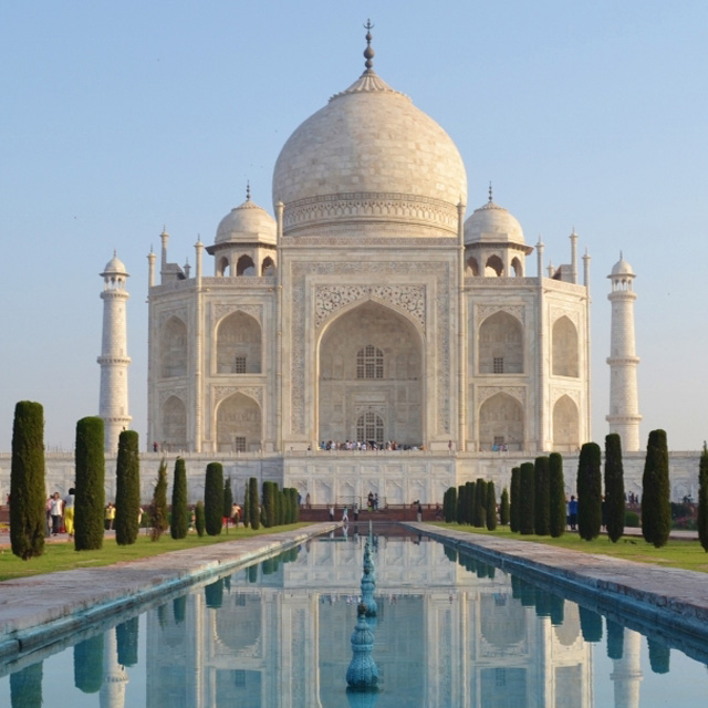 dica viagem india