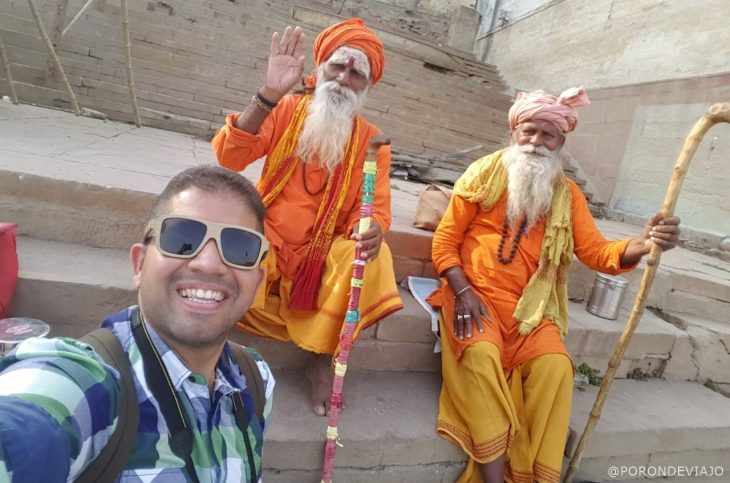 dicas viagem india