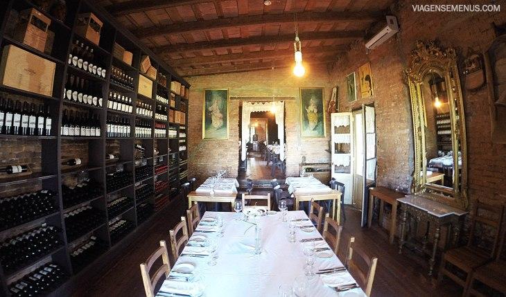 Vinícola e restaurante Narbona, Uruguai