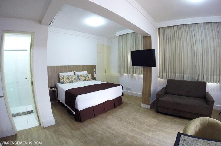 Bristol La Residence Hotel Vitória Espírito Santo