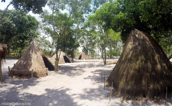 Aldeia Indígena Piraqueaçu Espírito Santo