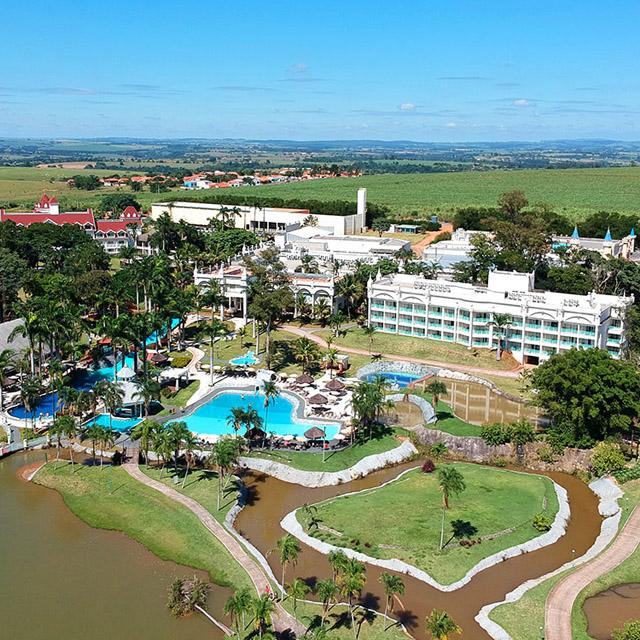 Mavsa Resort São Paulo