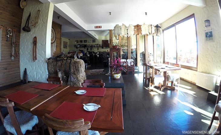 Hotel Boutique Casa Establo, Pucón