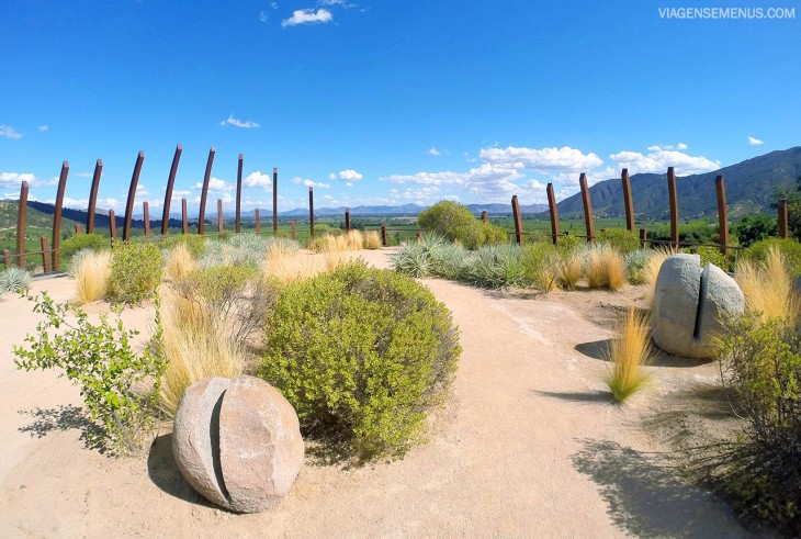 Vinícola Lapostolle, Vale do Colchagua, Chile