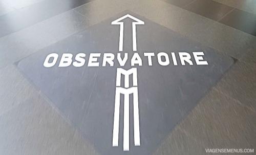 Au Sommet Observatoire Place Ville Marie, Montreal, Canadá